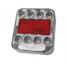 PT0073.00 - PILOTO MULTIFUNCIÓN LED 12V/24V