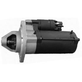 SBO1075 - MOTOR ARRANQUE IVECO 0001230007