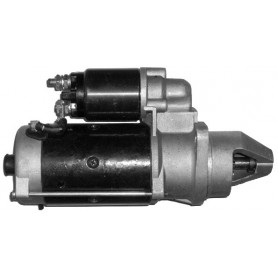 SBO1076 - MOTOR ARRANQUE J.DEERE 0001230005