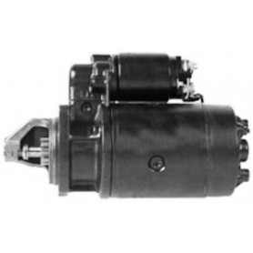 SBO1080 - MOTOR ARRANQUE BENZ 0001366025