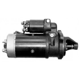 SBO1100 - MOTOR ARRANQUE IVECO 0001367029