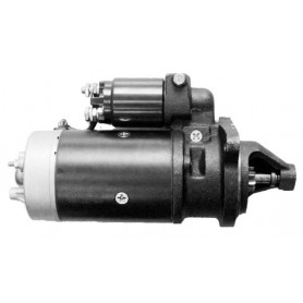 SBO2064 - MOTOR ARRANQUE FIAT 0001368020