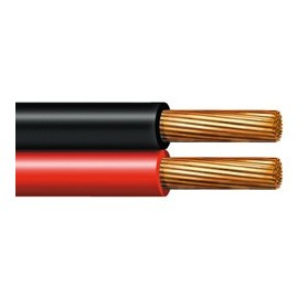 26RN - CABLE PARALELO 2 X 2.5 25 M