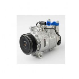 DCP02038 - COMPR. DENSO 6SEU14C AUDI A4 PV6 100MM 12V
