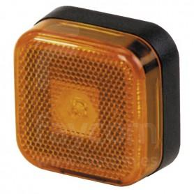 FA102022RB - LUZ DE POSICIÓN ÁMBAR LED (MAN F2000-FORD)