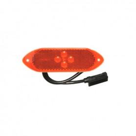 VG104090 - LUZ DE POSICIÓN ÁMBAR LED C/CABLE 0,50m FA102105V