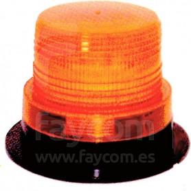 FA101158LED - ROTATIVO DESTELLANTE LED DE 12 A 100W