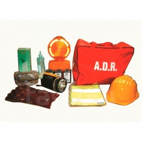 FA101192-50 - BOLSA KIT EQUIPAMIENTO EMERGENCIA A.D.R.VERSION A