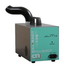 4018150 - NEBULIZZATORE Da usare con battericida cod. 602