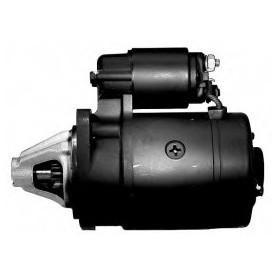 SHI1011 - MOTOR ARRANQUE HUSA/ISUZU S114-385