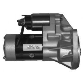 SHI1047 - MOTOR ARRANQUE NISSAN 2.8KW S14-407