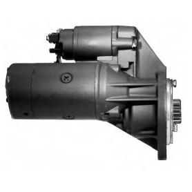 SHI2000 - MOTOR ARRANQUE ISUZU 3.5KW S24-03