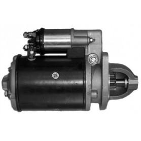 SLU1008 - MOTOR ARRANQUE LUCAS LRS115