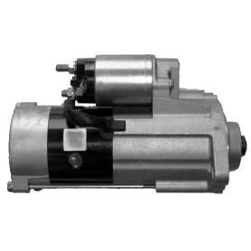 SMI1019 - MOTOR ARRANQUE BOBCAT M8T70071 PLGR