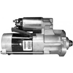 SMI1032 - MOTOR ARRANQUE ISUZU M8T77072
