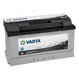 F6 - VARTA BLACK DYNAMIC 12V 90AH/720A +D 353X175X190