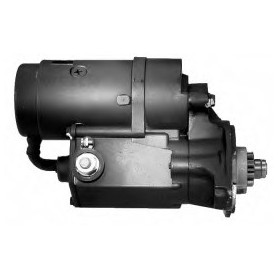 SND1004 - MOTOR ARRANQUE THERMO KING 128000-22