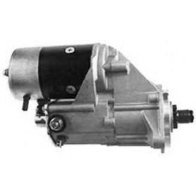 SND1007 - MOTOR ARRANQUE KOMATSU 0-23000-0260