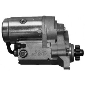 SND1028 - MOTOR ARRANQUE THERMO KING 128000-07