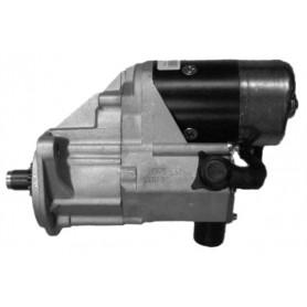 SND1033 - MOTOR ARRANQUE KOMATSU 128000-9970