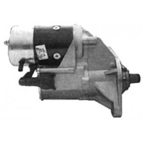 SND1041 - MOTOR ARRANQUE TOYOTA 128000-509