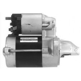 SND1056 - MOTOR ARRANQUE J.DEERE 128000-7050
