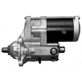SND1062 - MOTOR ARRANQUE CATERPILLAR 128000-57
