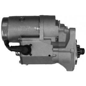 SND1075 - MOTOR ARRANQUE TOYOTA HILUX 228000-2