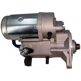 SND1128 - MOTOR ARRANQUE KOMATSU 428000-2650