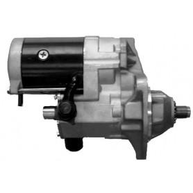 SND2006 - MOTOR ARRANQUE KOMATSU 0-21000-4220