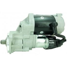 SND2033 - MOTOR ARRANQUE KOMATSU 0-24000-0040