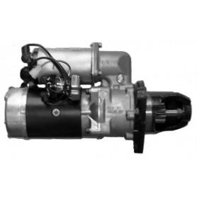 SNK2001 - MOTOR ARRANQUE KOMATSU 0-23000-3150