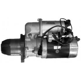 SNK2008 - MOTOR ARRANQUE KOMATSU 0-23000-3270