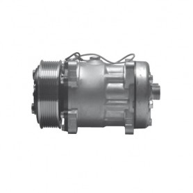 1201021 - COMPR. SANDEN SD7H15 ROTALOCK ORIZZ. (MD) PV8 120m