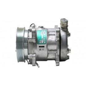 1201060 - COMPR. SANDEN SD5H09 O.RING VERT. PV5 119mm 12v