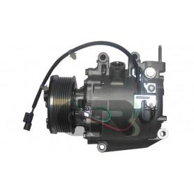 1201065 - COMPR. SANDEN TRSE09 HONDA PV7 100mm 12v
