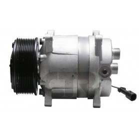 1201066 - COMPR. DELPHI-HARRISON V5 LANDINI PV10 120mm 12v