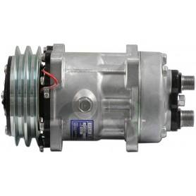 1201074 - COMPR. SANDEN SD7L15 O.RING ORIZZ. 2A 132mm 12v