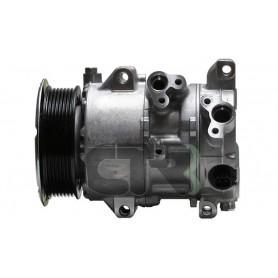 1201076 - COMPR. DENSO 6SEU16C LEXUS PV7 110mm 12v