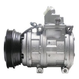 1201077 - COMPR. DENSO 10PA17C TOYOTA PV4 120mm 12v