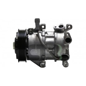 1201085 - COMPR. DENSO 5TSE10C TOYOTA PV6 110mm 12v