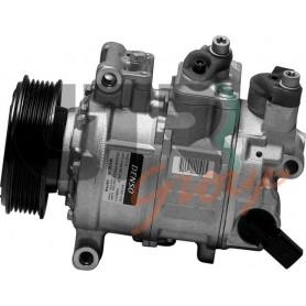 1201204 - COMPR. DENSO 6SEU14 AUDI PV6 104mm 12v