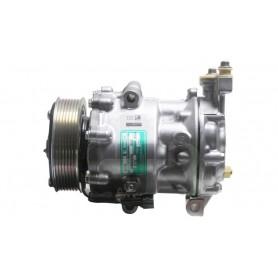 1201215 - COMPR. SANDEN SD7V16 FORD PV7 110mm 12v