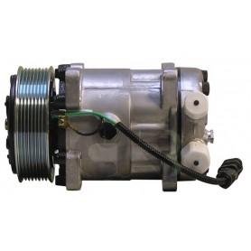 1201260X - COMPR. EQUIVAL. 7H15 MAN PV8 120mm 24v