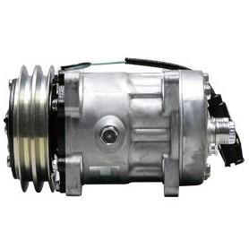 1201263 - COMPR. SANDEN SD7H15 MAN 2A 132mm 24v