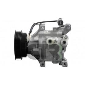 1201270 - COMPR. DENSO SCSA06C TOYOTA PV5 105mm 12v DCP5001