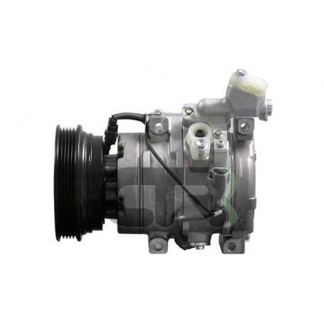 1201273 - COMPR. DENSO 10S15L TOYOTA PV5 125mm 12v DCP50032