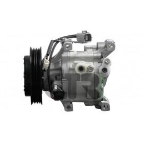 1201276 - COMPR. DENSO SCSA06 TOYOTA PV5 125mm 12v