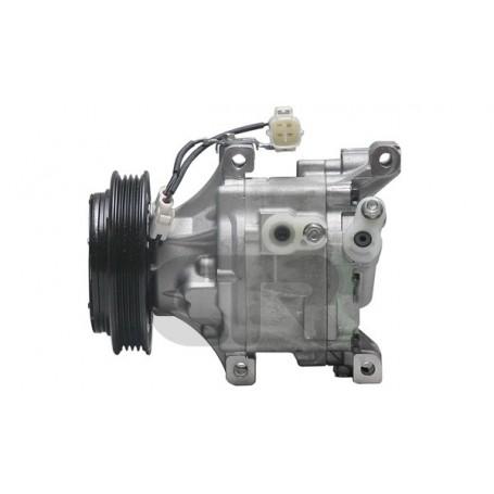 1201282 - COMPR. DENSO SCSA06C TOYOTA PV4 110mm 12v