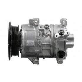 1201291 - COMPR. DENSO 5SE12C TOYOTA PV5 100mm 12v DCP50123